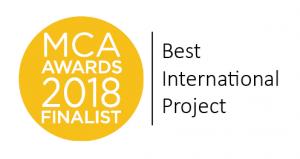 Best International Project