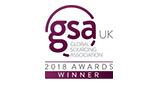 Coeus Gsa Awards Winner 2018